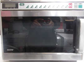 Sanyo - EMC1901 Commercial Microwave-£199