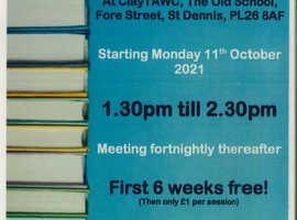 NEW FREE Book Club