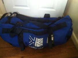 90 litre Duffle bag