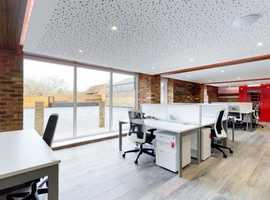 FIND OUT HOW USING A COWORKING OFFICE SPACE IN GREAT BOOKHAM