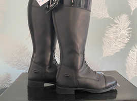 TOGGI CAYMAN Riding boots size 4