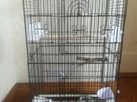 Big birdcage for sale
