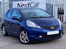 ** REDUCED ** Honda Jazz 1.4 i-Vtec EX Low Mileage 5 Door Jazz....Gorgeous Colour....Fabulous Honda Reliability