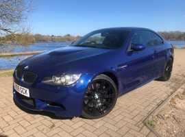 BMW M3, 2009 (09), Semi auto Petrol, 67,000 miles