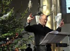 John Rutter's Christmas Celebration /Royal Philharmonic Orchestra on Sun, 1 Dec