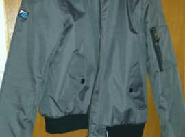 Men's SPADA motorcycle jacket.