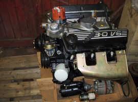 FORD ESSEX 3 litre V6 ENGINE  brand new