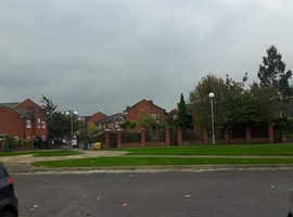 Parking space for rent near Old Trafford and Manchester Metropolitan university