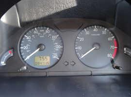 Citroen Saxo, 2002 (52) Silver Hatchback, Manual Petrol, 84,000 miles