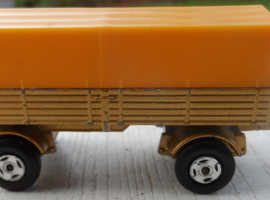 Matchbox Trailer