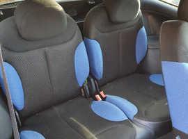 Citroen C2, 2006 VTR (55) Silver Hatchback, Automatic Petrol, 77,957 miles