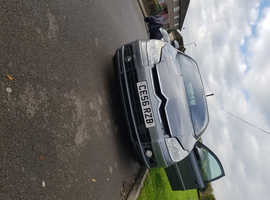 Citroen C5, 2006 (56) Grey Hatchback, Manual Petrol, 69,434 miles