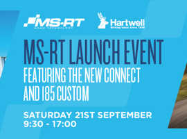 MS-RT launch event