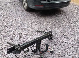 Ford Galaxy towbar for current model