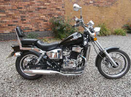 Harley lookalike