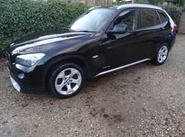 BMW X1 2010 (60) 2.0 18D SE xDRIVE  5DR (4X4)