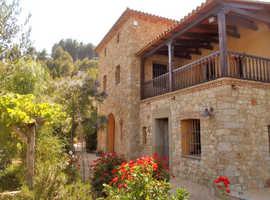 Stunning Properties in the Northern Costa Blanca