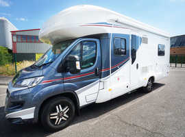 USED AUTO-TRAIL SAVANNAH