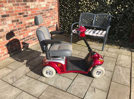 Second Hand Mobility Scooters For Sale in Llanelli | Buy