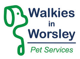 Professional dog walking in and around the Worsley area