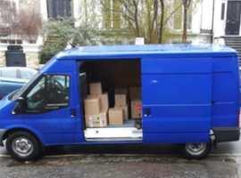MAN VAN ZAPP  Removals - Man with Van services - Hllingdon, Hertfordshire, London