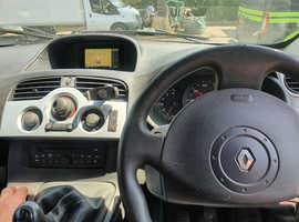 Renault kangoo sport 1.5dci 2011 recent engin fitted