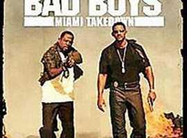 Bad Boys 2 PS2