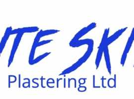 Are you looking to get your home plastered? Look no further, no job to big!!!