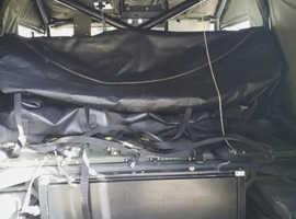 Land Rover Defender, 1998 (Q) Green 4x4, Manual Diesel, 125,000 miles