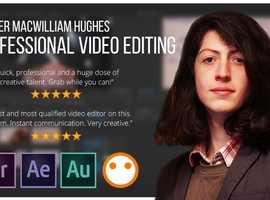 Northern Ireland Short Promo Video Production