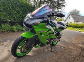 Free delivery anywhere in the UK Kawasaki ninja zx6r 600 636 j1 j2