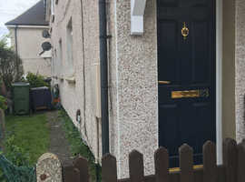 lovely 2 bedroom g/floor with hugh garden Guildford wanting brighton