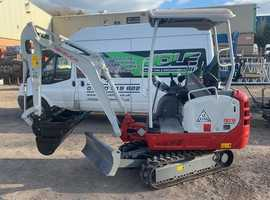 Local and Trusted Mini digger hire Dewsbury