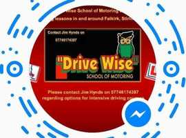 DrivewWise School of Motoring