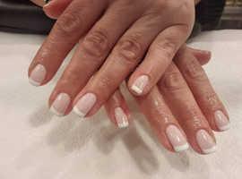 Euphoria Beauty Salon. Nails