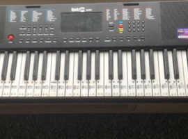 Used keyboard