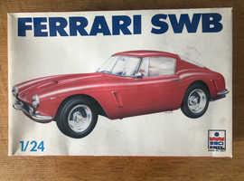 1/24 Ferrari SWB