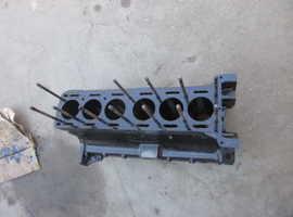 Engine block for Jaguar Mk 3.4