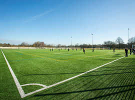 Brand new 6aside football league starting in Wokingham - NEW TEAMS WANTED