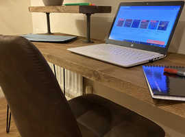 XL Computer Desk