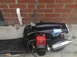 Scooter swap for a ps4 or xbox 1  or for  sale