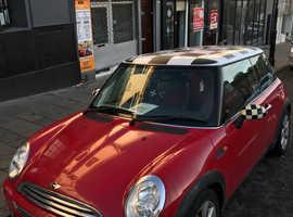 Mini MINI, 2006 (06) Red Hatchback, Manual Petrol, 65,321 miles