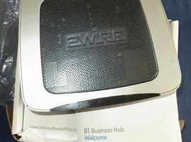 BT Business Hub/Home Hub - Wireless Broadband Router 025341 In Box Version 2.0 - can post