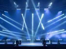 LED Screen Hire in UK