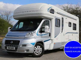 Auto Trail Savannah 3.0L