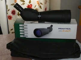 praktica scope