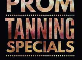Glam & Glow Spray Tanning & Beauty