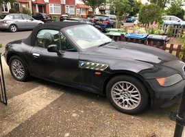 BMW Z3 roadster Automatic