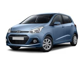 Hyundai i10 Car Hire London - ONLY £32.95 / per day