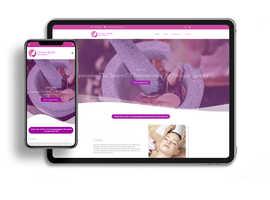 Web Design, Logo & Visual Identity   London